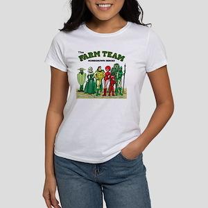 FARM_TEAM-TSHIRT Women's T-Shirt