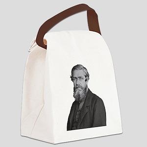 Wallace_ValueTshirt_Cutout Canvas Lunch Bag