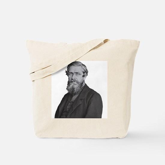 Wallace_ValueTshirt_Cutout Tote Bag