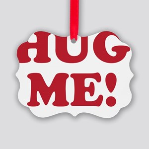 hugme Picture Ornament