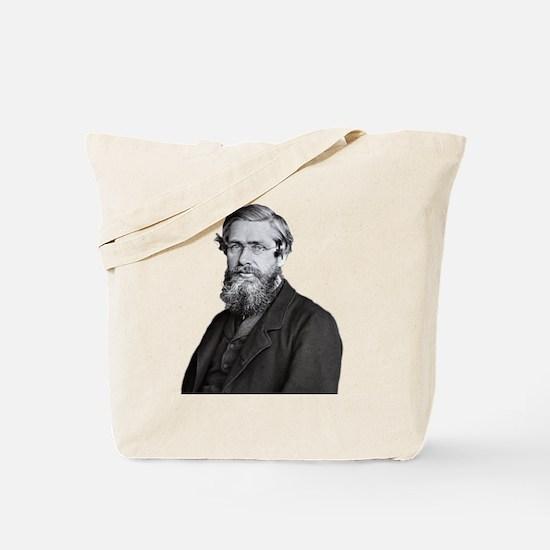 Wallace_Transparent Tote Bag