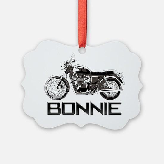 Bon 02 Ornament