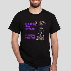 esther2 Dark T-Shirt
