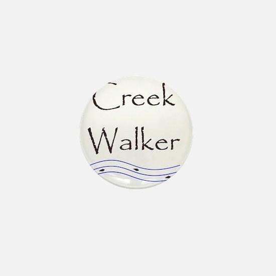 creekwalker1.gif Mini Button