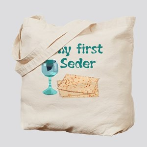 first-seder Tote Bag