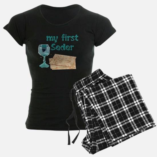first-seder Pajamas