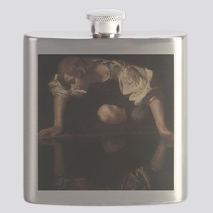 Narcissus Flask