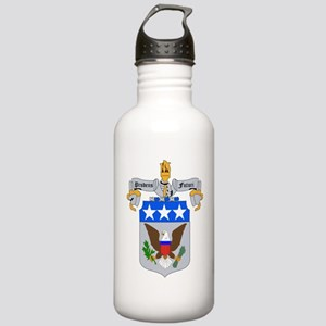 DUI-ARMY WAR COLLEGE Stainless Water Bottle 1.0L