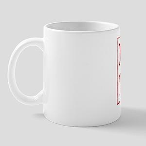 Made in the USA Logo Mug
