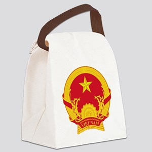 Vietnam_COA Canvas Lunch Bag