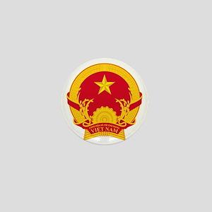 Vietnam_COA Mini Button