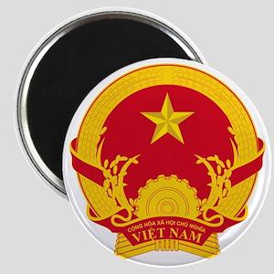Vietnam_COA Magnet