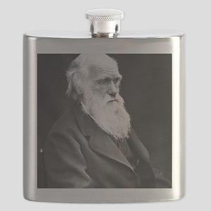 Darwin_mousemat Flask