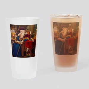 ALCHEMIST-LorAnge Art 2011 Drinking Glass