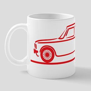 Guilia_red Mug