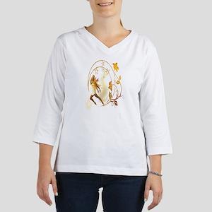 starlight fairy 3/4 Sleeve T-shirt