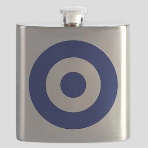 Greece Flask