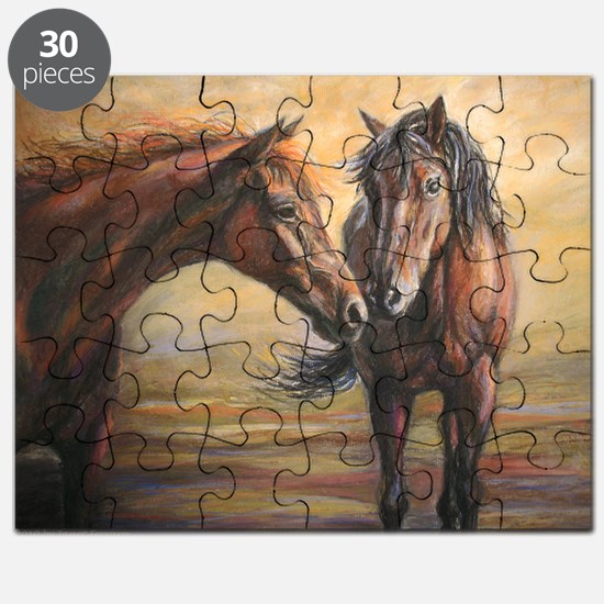 Nifty Dream painting Puzzle