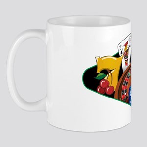 casinocollage10 Mug