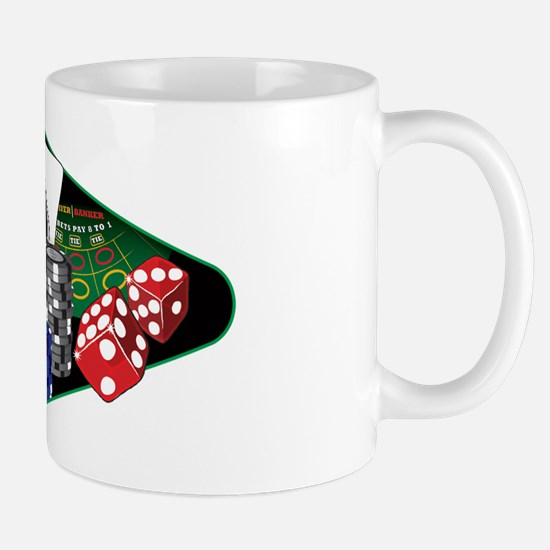 casinocollage10 Mug