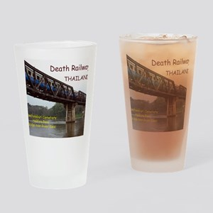CAL1_Death_Railroad_120_COVER2 copy Drinking Glass