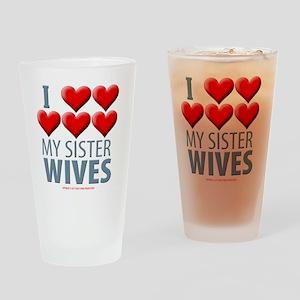 biglove_2 Drinking Glass