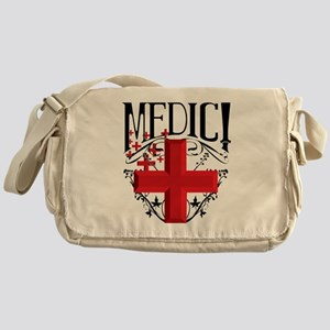 MCEtf2MEDIC Messenger Bag