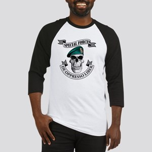specialforces369 Baseball Jersey