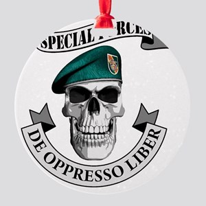 specialforces369 Round Ornament