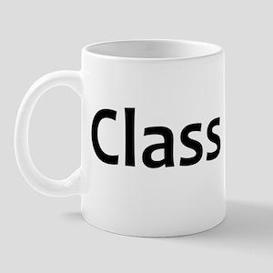 Class_2011 Mug