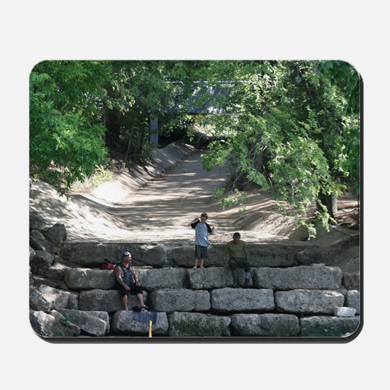 Barton Creek Mousepad