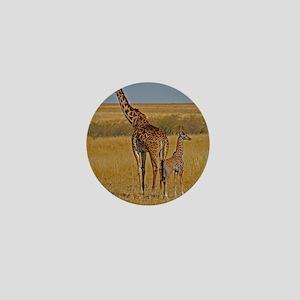 01 2006-0825 (450) Kenya - Masai Mara  Mini Button