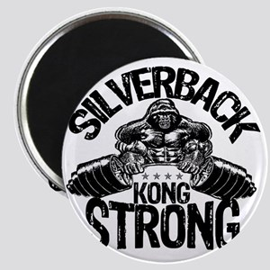 kong strong Magnet