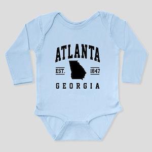 Atlanta Georgia Body Suit