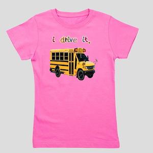driveshortbus Girl's Tee