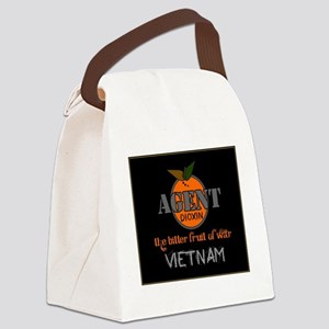 ao Canvas Lunch Bag
