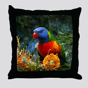 B3BC8900 lprint Throw Pillow