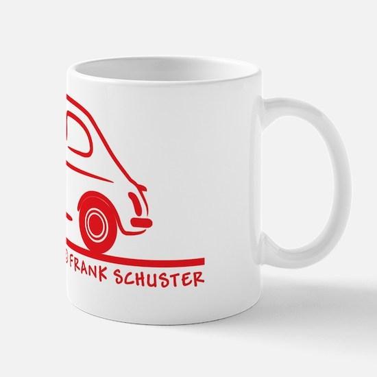 500_Classic_red Mug