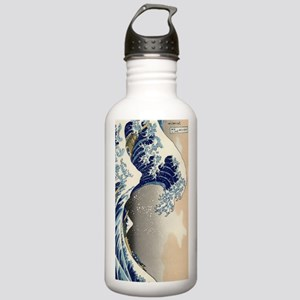 great-wave.p2 Stainless Water Bottle 1.0L