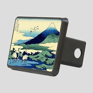 cranes-sagami.mouse Rectangular Hitch Cover
