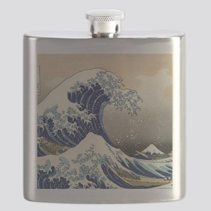 great-wave.mouse Flask