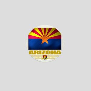 Arizona (Flag 10) Mini Button