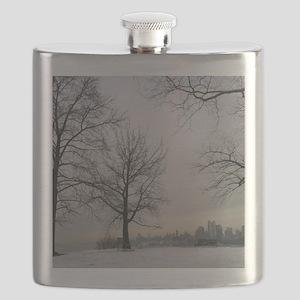 hoboken 1 Flask