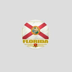 Florida (Flag 10) Mini Button