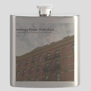 hoboken calendar Flask