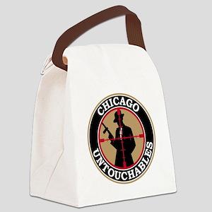 CFL_chicagountouchables final Canvas Lunch Bag
