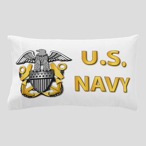 U.S. Navy Pillow Case