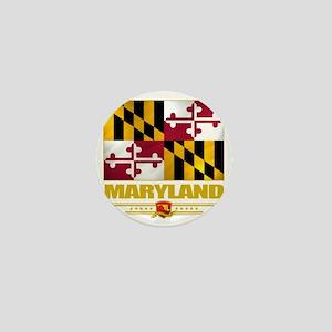 Maryland (Flag 10) Mini Button