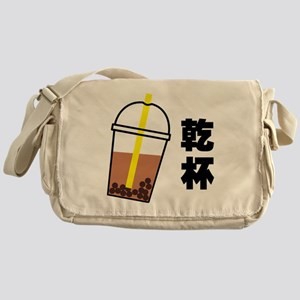 Cheers! Messenger Bag
