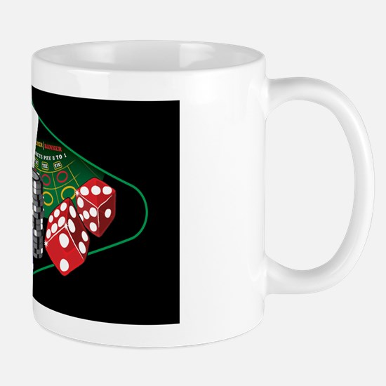 casincollageKplate Mug